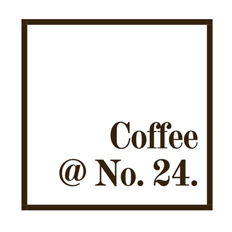 Coffee No. 24.