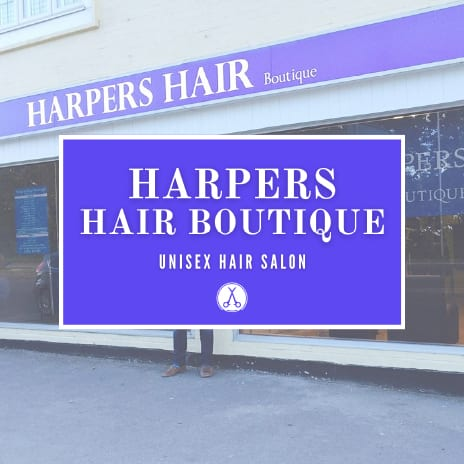 Harpers Hair Boutique